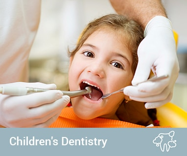 childrens dentist coomera