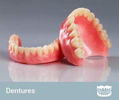 denture clinic coomera