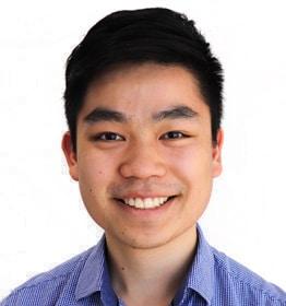 Dentist Dr Vincent Nguyen